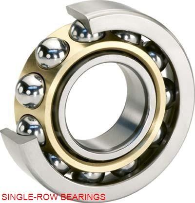 NSK 82550/82950 SINGLE-ROW BEARINGS