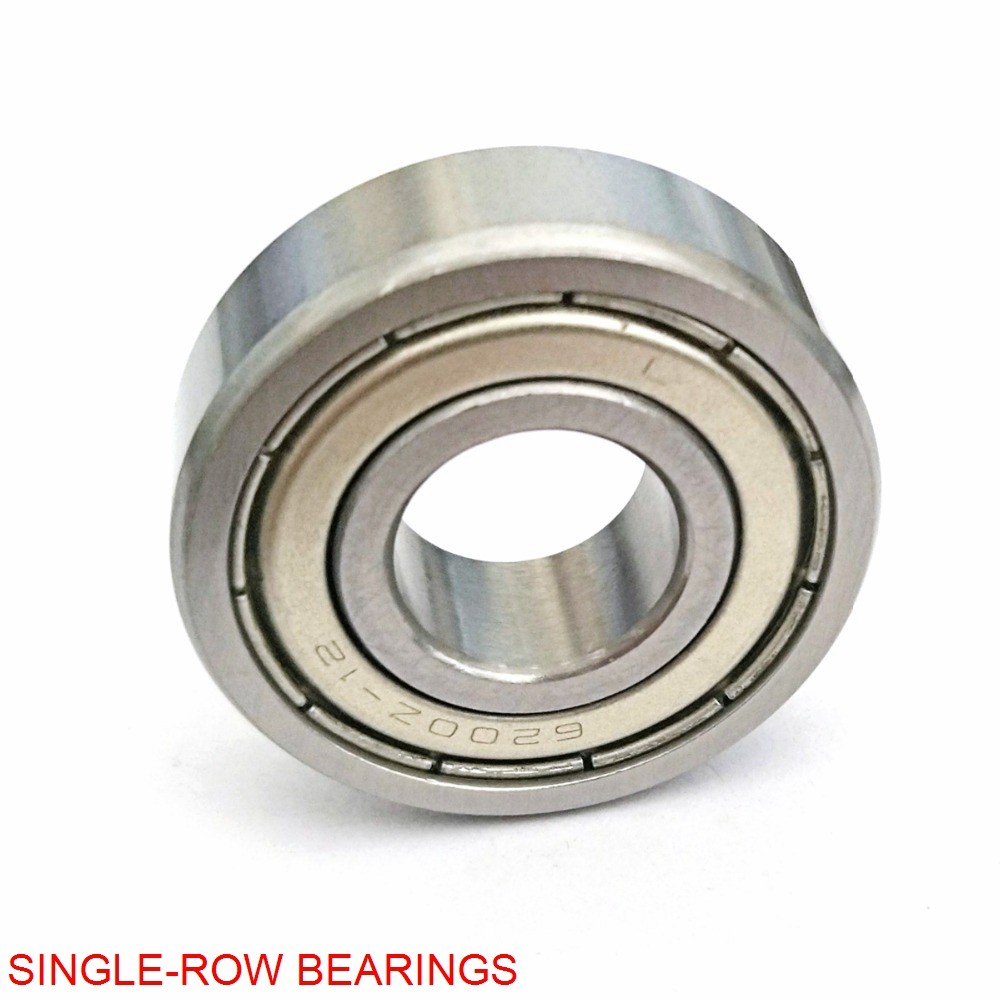 NSK  EE295950/295193 SINGLE-ROW BEARINGS