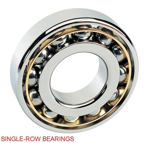 NSK 74550/74846X SINGLE-ROW BEARINGS