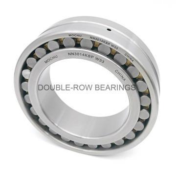 NSK HR120KBE52X+L DOUBLE-ROW BEARINGS