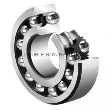 NSK EE435103D/435165+K DOUBLE-ROW BEARINGS
