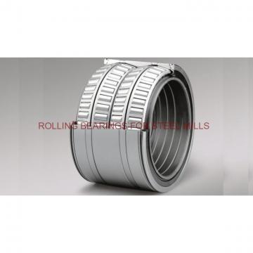 NSK 863KV1151 ROLLING BEARINGS FOR STEEL MILLS