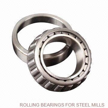 NSK M281649D-610-610D ROLLING BEARINGS FOR STEEL MILLS