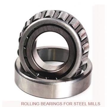 NSK 630KV81 ROLLING BEARINGS FOR STEEL MILLS