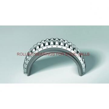 NSK 81603D-962-963D ROLLING BEARINGS FOR STEEL MILLS