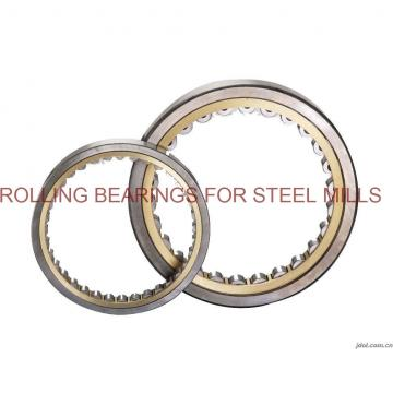 NSK 1500KV1901 ROLLING BEARINGS FOR STEEL MILLS