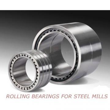NSK 187KV2651 ROLLING BEARINGS FOR STEEL MILLS