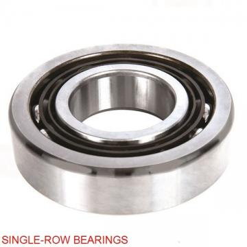 NSK  74550/74846X SINGLE-ROW BEARINGS