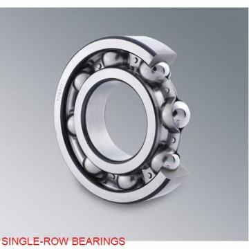 NSK  HM746646/HM746610 SINGLE-ROW BEARINGS