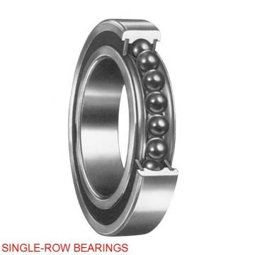 NSK 93825/93125 SINGLE-ROW BEARINGS