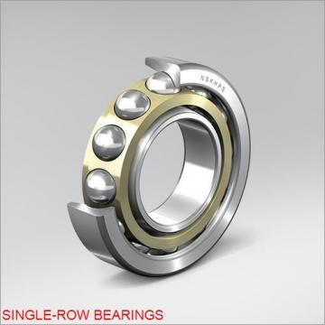 NSK  R710-1 SINGLE-ROW BEARINGS