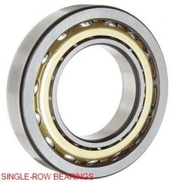 NSK 780/772 SINGLE-ROW BEARINGS