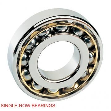 NSK  86650/86100 SINGLE-ROW BEARINGS