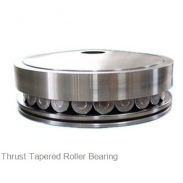 H-21127-c Thrust tapered roller bearing