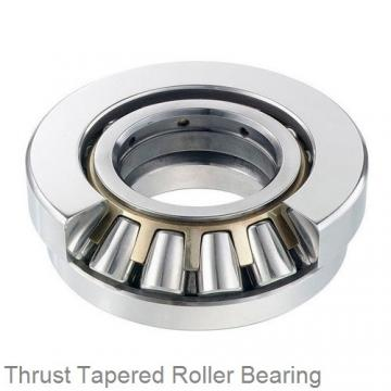 JHm957540dw JHm957518w Thrust tapered roller bearing