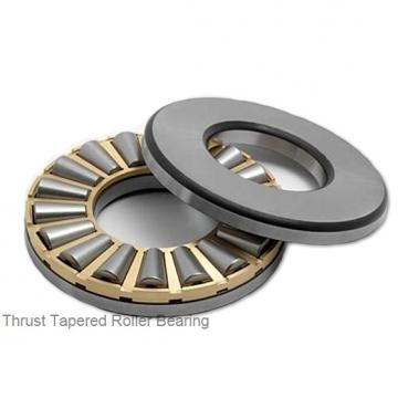 Hm959649d Hm959618 Thrust tapered roller bearing