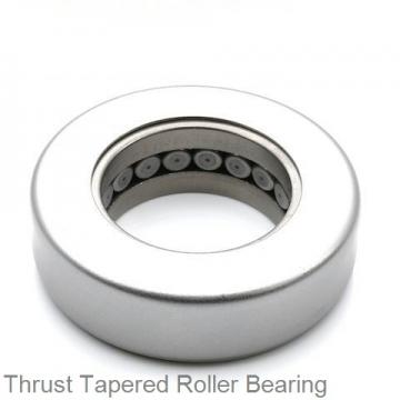 ee833157dw 833232 Thrust tapered roller bearing