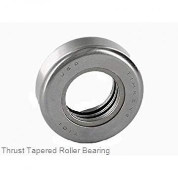 T12100 Thrust tapered roller bearing