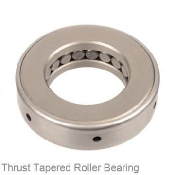 14125dw 14276 Thrust tapered roller bearing