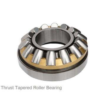 JHH932136dw JHH932119w Thrust tapered roller bearing