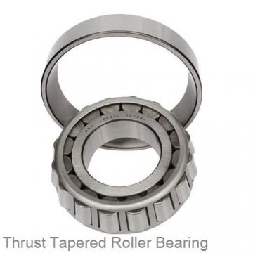 JHm957540dw JHm957519w Thrust tapered roller bearing