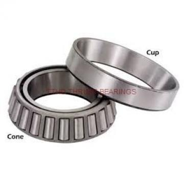 N-3263-A TTHD THRUST BEARINGS