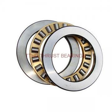 T1011 TTHD THRUST BEARINGS