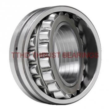 T16050F(3) TTHD THRUST BEARINGS