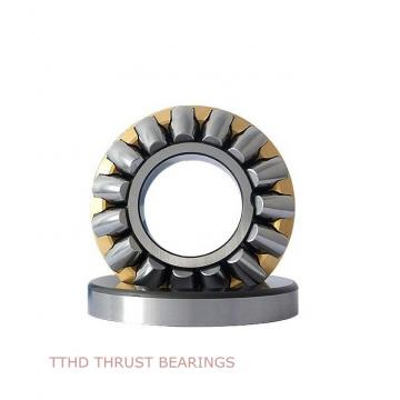 N-3517-A TTHD THRUST BEARINGS