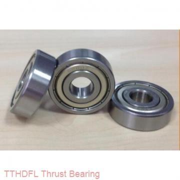E-2267-A TTHDFL thrust bearing