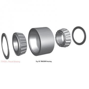 T-6240-A TTHDFL thrust bearing