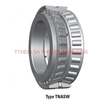 H–2212–A TTHDFLSA THRUST BEARINGS