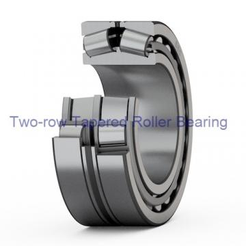 ee130927Td 131400 Two-row tapered roller bearing