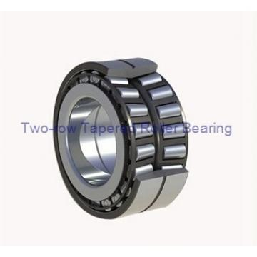 lm247747Td lm247710 Two-row tapered roller bearing