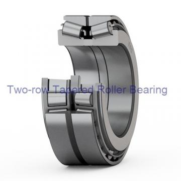 ee726182Td 726287 Two-row tapered roller bearing