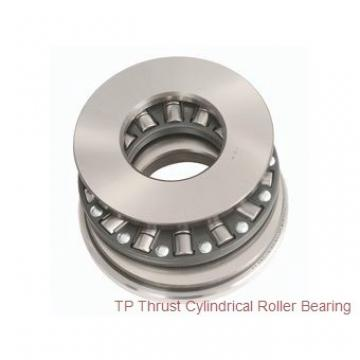 40TP117 TP thrust cylindrical roller bearing
