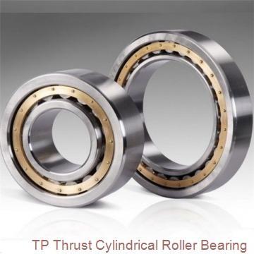 E-2018-C(2) TP thrust cylindrical roller bearing