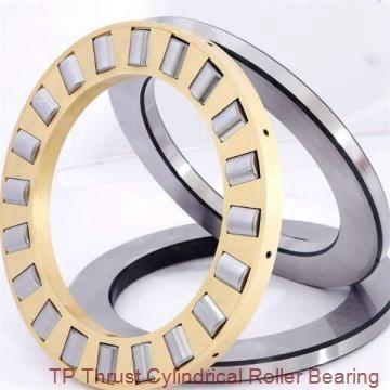 60TP126 TP thrust cylindrical roller bearing