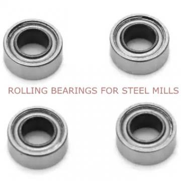 NSK 635KV895 ROLLING BEARINGS FOR STEEL MILLS