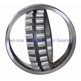 nP217494 m270710 Two-row tapered roller bearing